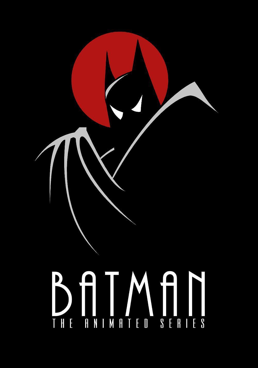 蝙蝠侠:动画版 第一季