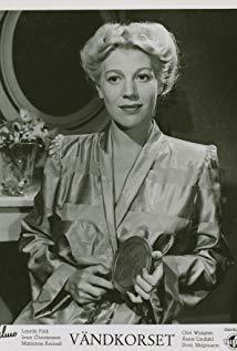 伊尔玛·克里斯滕松 Irma Christenson演员