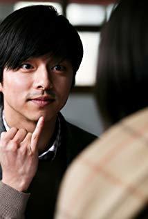 孔侑 Yoo Gong演员