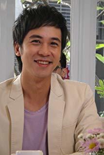 吴怀中 Huai-chung Wu演员