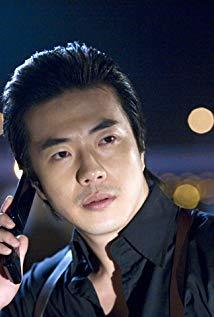 权相宇 Sang-woo Kwon演员