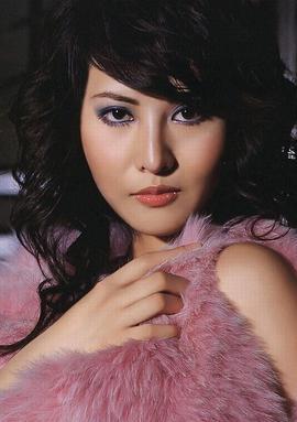刘凌 Ling Liu演员