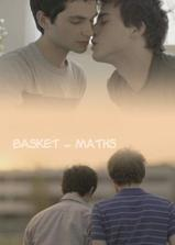 篮球和数学海报