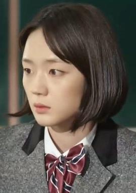 Yoo Hye-byeol演员