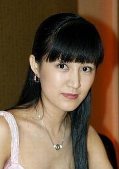 鲍蕾 Bao Lei演员