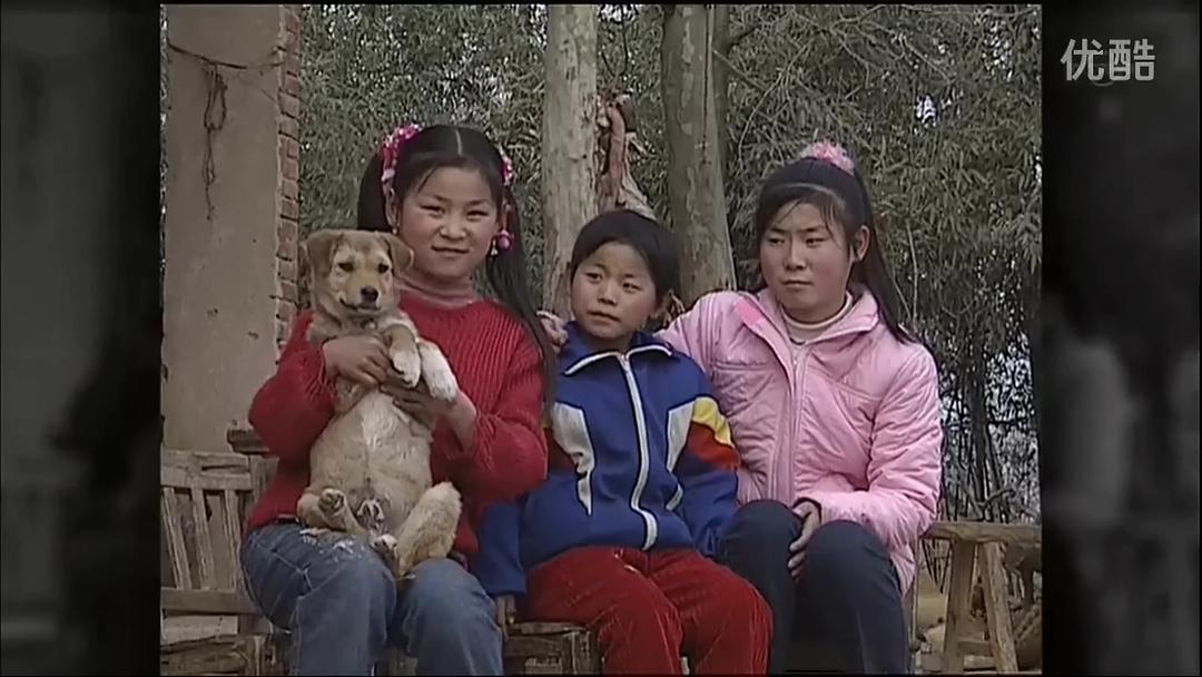 大地的拂晓:中国农村少女和丰田的10年