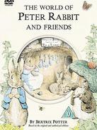 彼得兔和朋友们的世界