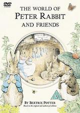 彼得兔和朋友们的世界海报