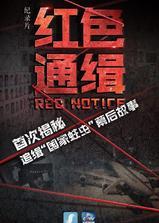 红色通缉海报