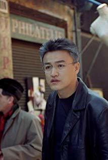 朴重勋 Joong-Hoon Park演员