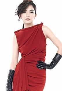 陈嘉桦 Ella Chen演员