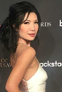 格文多林·叶 Gwendoline Yeo演员
