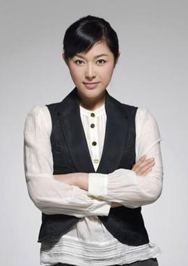 汪裴 Pei Wang演员