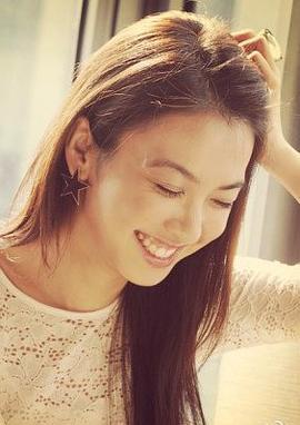 朱千雪 Tracy Chu演员