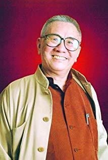 黄霑 James Wong演员