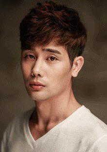 智燦 Ji Chan演员