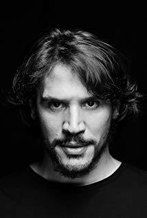 塞尔吉奥·佩里斯-门切塔 Sergio Peris-Mencheta演员