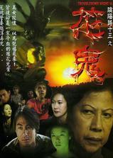 阴阳路13:花鬼海报