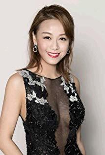 黄心颖 Jacqueline Wong演员