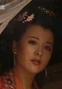 崔红红 Honghong Cui演员