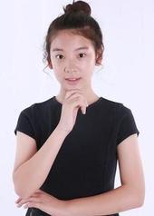 蒋欣悦 Xinyue Jiang