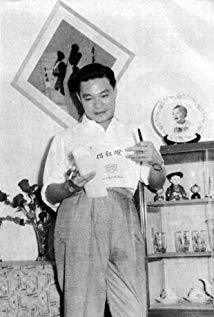 何梦华 Meng Hua Ho演员