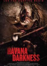 Havana Darkness海报