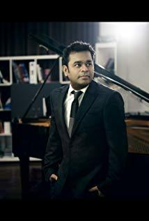 A·R·拉曼 A.R. Rahman演员