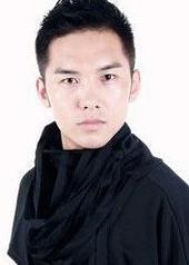 秦立洋 Liyang Qin