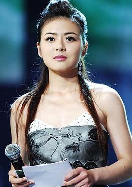 陈辰 Sarah Chen演员