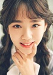金智怜 Ji-Young Kim演员