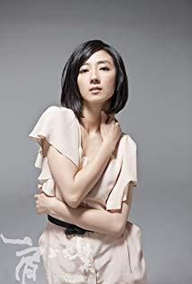 桂纶镁 Lunmei Gwei演员