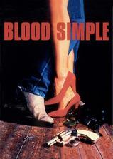 血迷宫海报