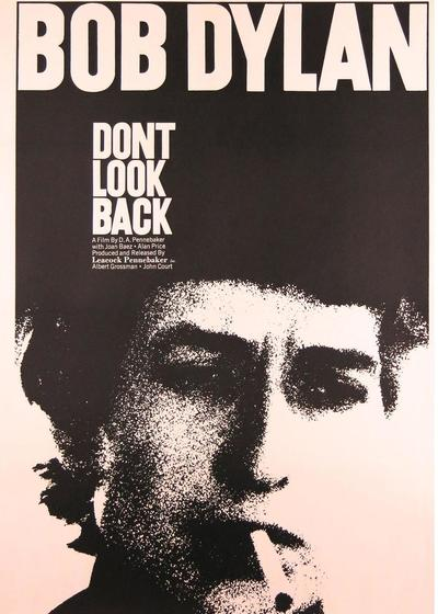 别回头海报