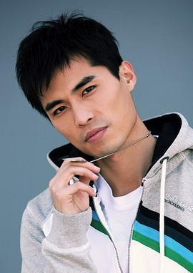 白铭健 Mingjian Bai演员