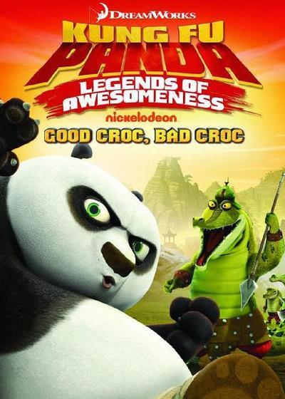 功夫熊猫:盖世传奇 第三季海报