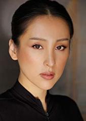 吴靖萱 Jane Wu