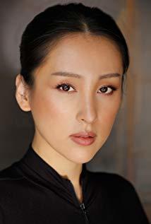 吴靖萱 Jane Wu演员