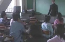 女王的教室