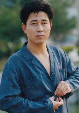 王宝江 Baojiang Wang演员