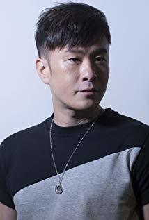 杨尚斌 Benjamin Yeung演员