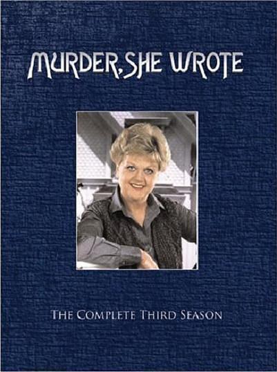 女作家与谋杀案 第三季