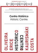 历史中心海报