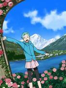 交响诗篇AO 少女峰的花丛 OVA