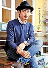 梁正群 Danny Liang
