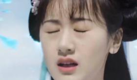 《琉璃》女主哭不出来,演技太假?换杨紫不就是《香蜜》吗!