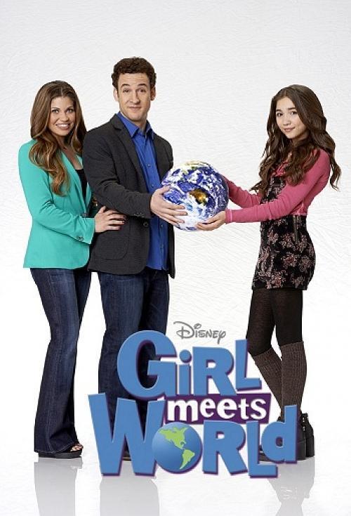 女孩成长记 第三季