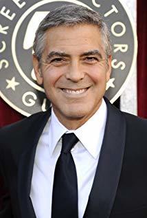 乔治·克鲁尼 George Clooney演员