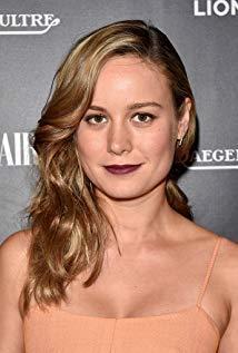 布丽·拉尔森 Brie Larson演员