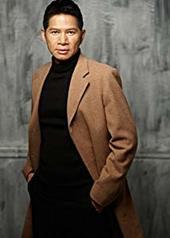 楼学贤 Jackson Lau Hok-Yin